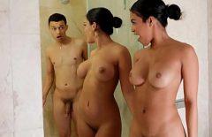 Femmes Latine Baise Très Bien