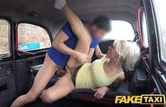 Film Xxx Avec Une Blonde Gratuite En Taxi