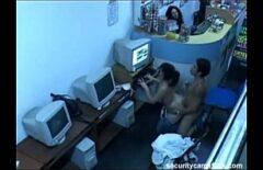 Ils Sont Filmés Avec Une Caméra Cachée Quand Ils Baisent